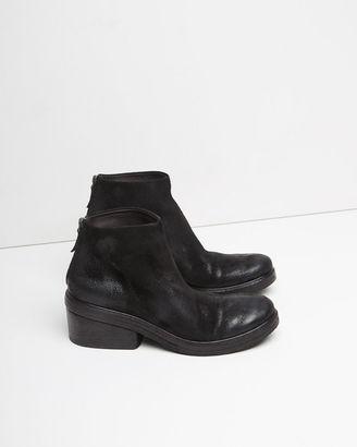 Marsèll Bo Ceppo Boot $1,130 thestylecure.com