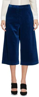 Scaglione 3/4-length shorts