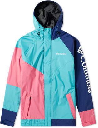 Columbia Windell Park Hooded Jacket