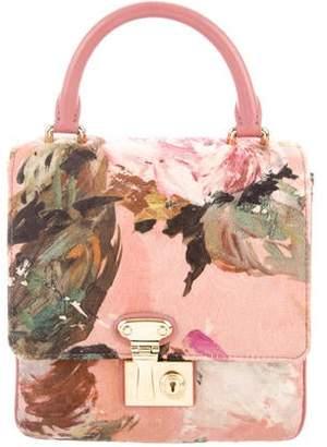 9d19edd721 Dolce   Gabbana Pink Top Handle Handbags - ShopStyle