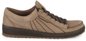 Mephisto Rainbow Chukka Leather Sneakers