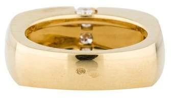 Mauboussin 18K Diamond Ring