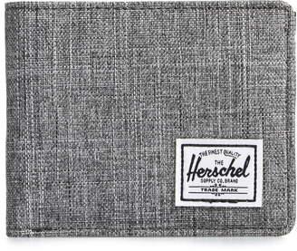 Herschel Hank RFID Bifold Wallet