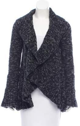 Diane von Furstenberg Wool Nido Cardigan