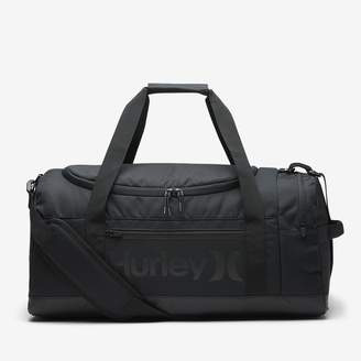 Hurley Renegade Ii Solid Duffel Bag