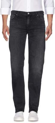 Citizens of Humanity Denim pants - Item 42592962VB