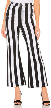 Show Me Your Mumu Cropped Farrah Trouser Pant