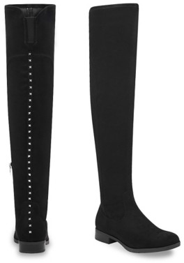 Marc Fisher Jaywalk Over The Knee Boot