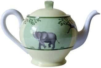Hermes Porcelain Teapot
