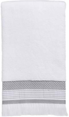 Sonoma Goods For Life SONOMA Goods for Life Stripes & Fringe Hand Towel