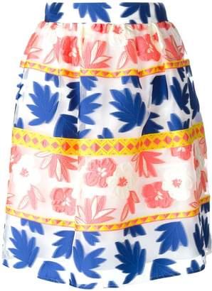 P.A.R.O.S.H. 'Penelope' skirt