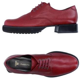 Farrutx Lace-up shoe