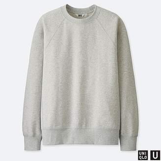 Uniqlo Men's U Long-sleeve Sweatshirt
