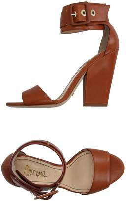 Jerome C. Rousseau Sandals