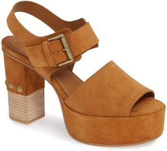 See by Chloe Marta Platform Sandal