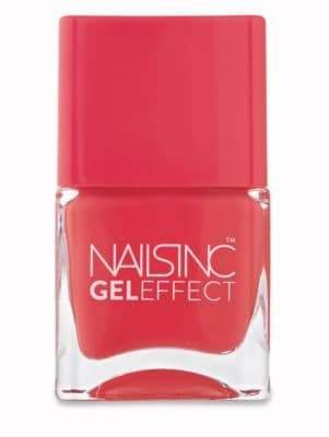 Nails Inc Kensington Passage Gel Effect Polish/0.47 oz.