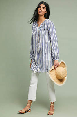 AISH Willow Striped Tunic