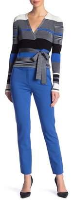 Diane von Furstenberg Genesis Cropped Pants