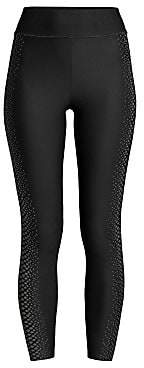 ULTRACOR Women's Ultra-High Boa Holographic Leggings