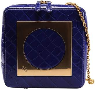 Mulberry The Square Clutch