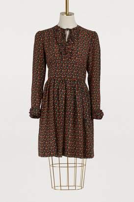 A.P.C. Mae dress