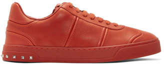Valentino Red Garavani Flycrew Sneakers