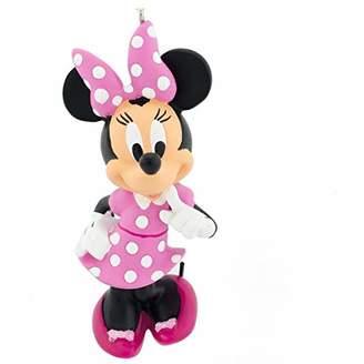 Hallmark Disney Minnie Mouse Ornament