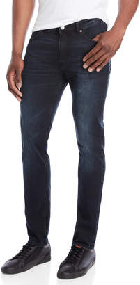 Cheap Monday Sonic Mid-Rise Slim Tapered Jeans