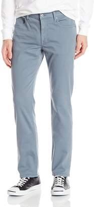 Joe's Jeans Men's Brixton Straight + Narrow Leg Pant in Stevenson Colors Kinetic