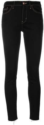 Calvin Klein Jeans cropped skinny jeans
