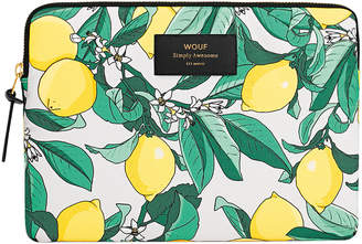 Wouf - Lemon iPad Case