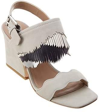 Donald J Pliner Women's Mylo Heeled Sandal