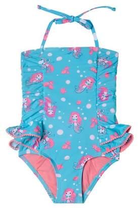 Hula Star Mermaid Crush One-Piece Swimsuit