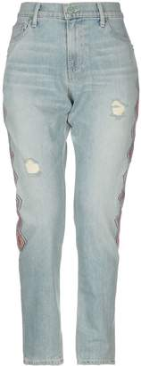 Sandrine Rose Denim pants - Item 42696456CL