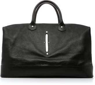 Lee Passavant and Scier Weekender Bag