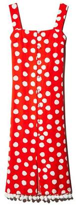 Mother of Pearl No Frills by Polka Dot Dress
