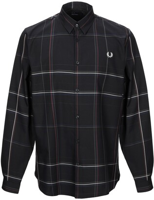 Fred Perry Shirts - Item 38834274BK