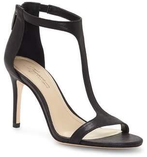 Imagine by Vince Camuto 'Phoebe' Embellished T-Strap Sandal