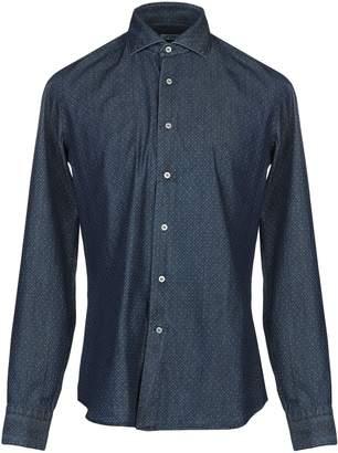 Ungaro Denim shirts