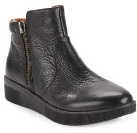 Gentle Souls Harper Leather Booties
