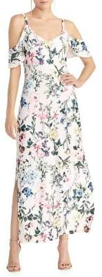 Rachel Roy Gaia Floral Maxi Dress