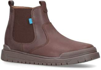 Start Rite Start-rite Leather Boost Boots