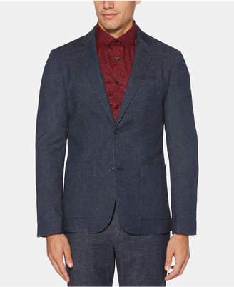 Perry Ellis Men's Slim-Fit Performance Stretch Suit Jacket