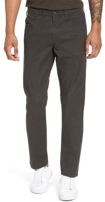 Vince Slim Fit Five-Pocket Pants