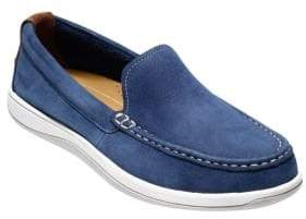 Cole Haan Boothbay Leather Loafers