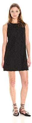 Paris Sunday Women's Sleeveless Lace Sheath Dress