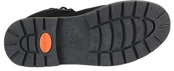 Lugz Men's Sector Slip Resistant Oxford