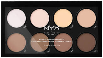 Nyx Cosmetics Highlight & Contour Pro Palette $24.99 thestylecure.com