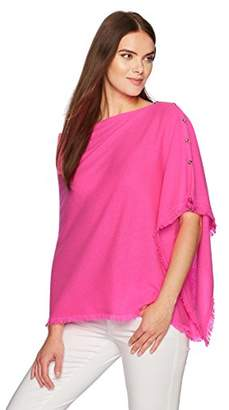 Lilly Pulitzer Women's HARP Cashmere WRAP