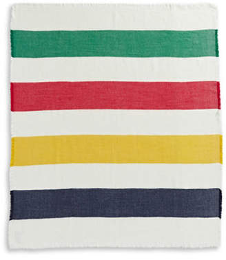 Hudson'S Bay Company 3-in-1 Multistripe Throw